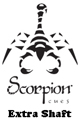 Scorpion Extra Shaft