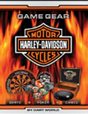 HARLEY-DAVIDSON GAME GEAR