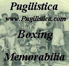 Assorted Boxing Related Links