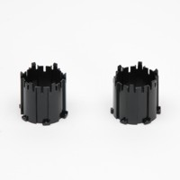 44000 Adapter (small) for twin tyres