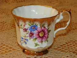 Elizabethan England China Cup #2403S