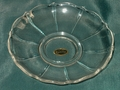 Cambridge Saucer 3900 Blank w/Label