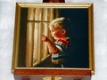Donald Zolan Framed Miniature Daddy's Home 2nd issue