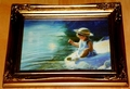 Donald Zolan Lithograph One Summer Day Limited Edition 1st Issue