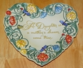 Collector Plate 2000 A Dream Come True Series Name Expressions From the Heart