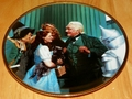 Collector Plate Wizard of Oz CommemorativeThe Great and Powerful Oz Thomas Blackshear