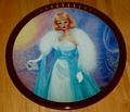 1990 Plate Barbie Debutante Ball 1966 Series High Fashion Barbie