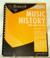 Monarch Review Notes in Music History and Appreciation 1963
