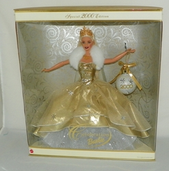 Barbie Doll Celebration 2000 Special Edition NRFB