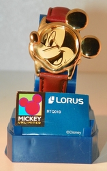 Disney Lorus Mickey Watch RTQ010 Mickey Unlimited