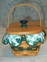 Longaberger Baskets & Accessories