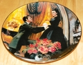 Gone With The Wind Collector Plate The Proposal