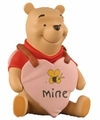 Pooh & Friends Figurine Bee Mine with Pooh