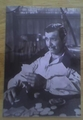 Gone With The Wind Rhett Butler Post Card