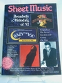 Sheet Music Magazine 92 Jul/Aug