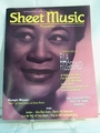 Sheet Music Magazine 96 Sep/Oct