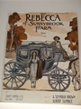 Collectible Sheet Music Rebecca of Sunnybrook Farm