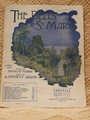 Collectible Sheet Music The Bells of St. Mary's