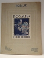 Rosalie Cole Porter - Sheet Music