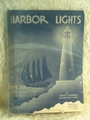 Sheet Music Harbor Lights