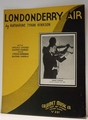 Londonderry Air - Sheet Music
