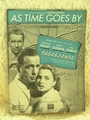 Sheet Music As Time Goes By Casablanca Bogart & Bergman