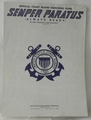 Sheet Music Semper Paratus (Always Ready) 1938