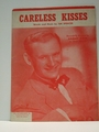 Collectible Sheet Music Careless Kisses Sammy Kaye