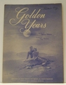 Golden Years - Sheet Music