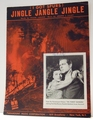 Jingle Jangle Jingle (I Got Spurs)  - Sheet Music