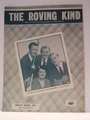The Roving Kind - Sheet Music