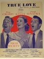 True Love Cole Porter - Sheet Music