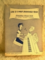 Sheet Music Love is a Many-Splendored Thing