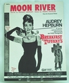 Sheet Music Moon River Audrey Hepburn