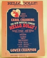 Sheet Music Hello Dolly