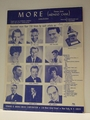 More (Theme from Mondo Cane) � Sheet Music