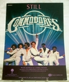 Sheet Music Still Commodores