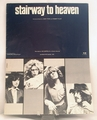 Sheet Music Stairway to Heaven Led Zeppelin 72