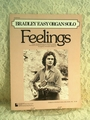 Sheet Music Feelings Morris Albert 1976