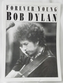 Sheet Music Forever Young Bob Dylan 1973/1985