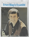 Sheet Music Everthing is Beautiful Ray Stevens 1970