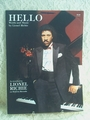 Sheet Music Hello Lionel Richie
