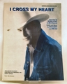 Sheet Music I Cross My Heart George Strait