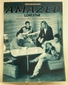 Sheet Music Amazed Lonestar 1999
