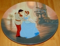 Disney Collector Plate Cinderella So This is Love