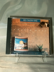 Audio CD Coyote Moon Ben Tavera King