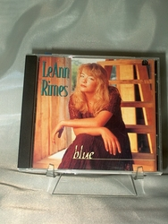 Audio CD Blue Le Ann Rimes
