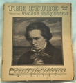 Etude The Music Magazine 1948 March