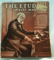 Etude The Music Magazine 1948 April