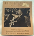 Etude The Music Magazine 1948 June